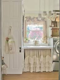 Laundry Room Curtain Decor Laundry Room Curtains Decor Sustainablepals Org