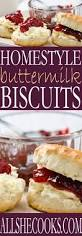 copycat restaurant style biscuits can be made at home with this