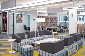 design ideas for a more productive office