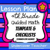 guided writing lesson plan template teaching resources teachers
