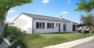 modele maison plain pied 4 chambres logisbox plus de 115 modèles de maisons à découvrir