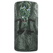 amazon com elf stor 30 inch by 60 inch christmas tree storage bag