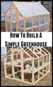 How To Make A Putting Green In Backyard Best 25 Build A Greenhouse Ideas On Pinterest Diy Greenhouse