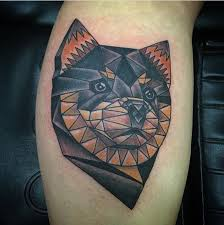 the best tattoos for dog lovers tam blog