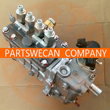 fuel injection pump kubota v3300 engine aftermarket parts 1g529