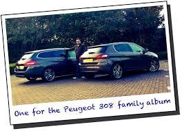 peugeot 308 models peugeot 308 hatchback review parkers