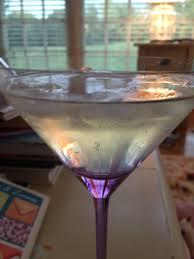 martini limoncello lemon cake martini balanced fork healthy life