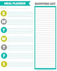 printable menu planner pages free printable planner pages menu planner calendar pages and more