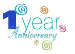 1 yr anniversary 1st anniversary psalm 86 and