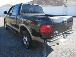 2001 ford f150 supercrew cab 2001 used ford f 150 supercrew 4x4 4dr crew cab loaded at