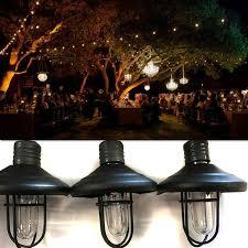 Outdoor Lantern String Lights by Indoor Outdoor Metal Lantern String Lights Ships Free 13 Deals