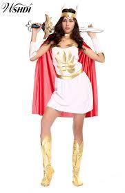 Mythical Goddess Girls Costume Girls Costume Greece Halloween Costume