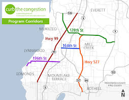 511 Org Traffic Map Curb The Congestion