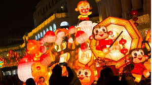 lanterns new year the myths of new year explained south china morning post