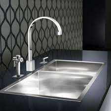 Boat Faucets And Sinks Blanco Microedge Sink A Topmount With An Ultra Thin Rim