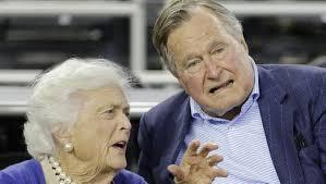 George H W Bush Date Of Birth George H W Bush Released From Hospital
