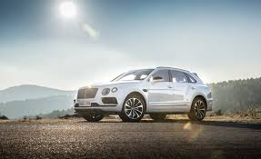 bentley bentayga interior clock 2017 bentley bentayga part 2 youtube