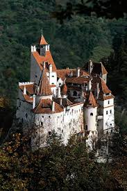 Vlad The Impaler Castle The Origins Of Dracula U0027s Castle Behind The Myth 954bartend Info