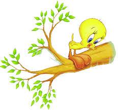 tweetybirdgenealogy homepage