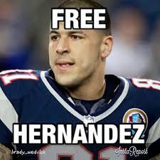 Hernandez Meme - best 25 aaron hernandez memes ideas on pinterest nfl memes