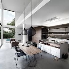 are black and white kitchens in style black and white kitchens 10 of the best ideal home
