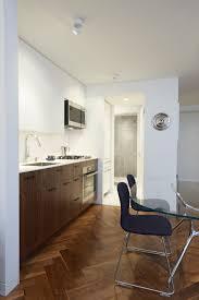 Apartment Galley Kitchen Gramercy Apartment U2013 Stadtarchitecture