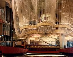 Song Swing From The Chandeliers 10 Of The Best Las Vegas Chandeliers Las Vegas Blogs