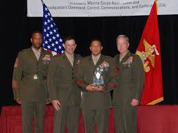 Usmc Flag Officers Marsoc Marine Named Among The Top Communicators In The Corps