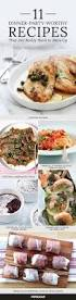 Tasty Dinner Party Recipes - best 25 dinner party menu ideas on pinterest summer dinner