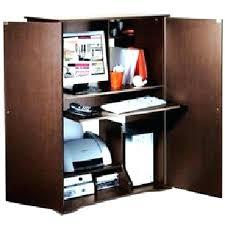 armoire bureau informatique armoire bureau pas cher meilleur de les 25 meilleures idées de la