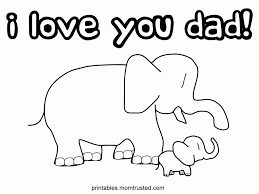 happy birthday coloring pages to print birthday coloring pages for daddy coloring home