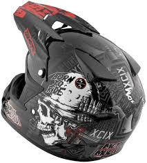 youth small motocross helmet metal mulisha broadcast youth motocross helmet