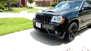 jeep srt8 hennessey for sale 2009 jeep srt8 transfercase problem
