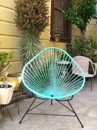 Acapulco Outdoor Chair The Amazing Acapulco Chair A San Francisco Clockwork Orange