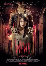 film horor wer wewe 2015 movie collection