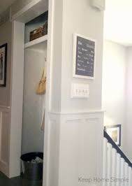 Split Level Kitchen Ideas Keep Home Simple Our Split Level Fixer Upper Space Between Rail
