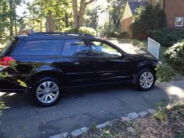 subaru awd wagon for sale 2008 subaru outback 3 0 r l l bean 4d wagon awd