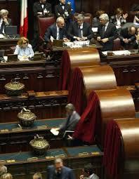 parlamento seduta comune scheda la procedura di voto per il quirinale se necessario