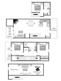 Game Room Floor Plans Premier Two Bedroom With Loft Condo Games Hidden Ridge Resort