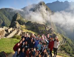 Arizona travel abroad images Study abroad a global health experience mel and enid zuckerman jpg