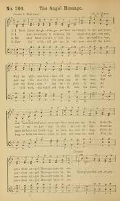 Blind Trust California Zion U0027s Praises 1st Ed 206 I Have Found The Glorious Gospel