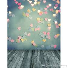 glitter backdrop 2018 photography backdrop green wall glitter pink hearts gold
