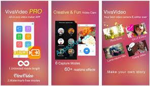 vivavideo apk vivavideo pro editor v3 3 1 apk 4appsapk