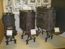 Kitchen Collection Hershey Pa A Stove Less Ordinary A Collection Of Stoves From American