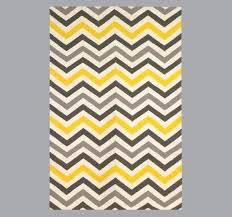 Yellow And Gray Outdoor Rug Yellow And Gray Rugs Yellow And Gray Chevron Rug Decoration Ideas