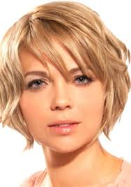 hair styles for round faces and long noses 20 collection of short haircuts for big round face
