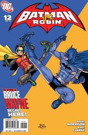 batman and robin 10 dc comics comicbookrealm com