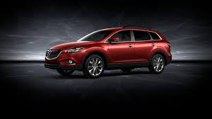mazda usa new mazda cx 9 get rid of problem once and for all