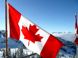 Giant Canadian Flag Global Destination Reviews Canada