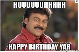 Indian Guy Meme - huuuuuuhhhhh happy birthday yar typical indian guy meme generator